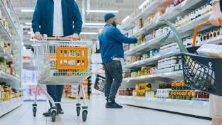 End of the Surge? Data-Driven Look at the Grocery Recovery