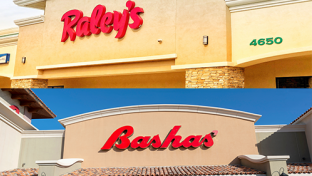 Bashas' to Be Acquired by Raley's