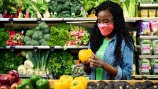 Instacart to Help Grocers Go Cashierless