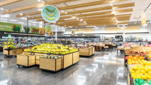 Target Gets Serious About Grocery