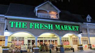 The Fresh Market Launches National Hiring Event