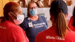 Winn-Dixie Raising Funds for Cancer Treatment in Louisiana