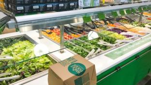 Raising the Bar for Plant-Based Chicken at Whole Foods Market