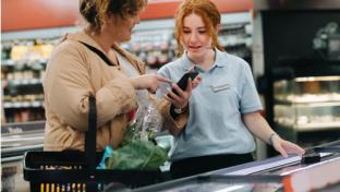 New Business Metric Identifies Loyalty Leaders in Grocery