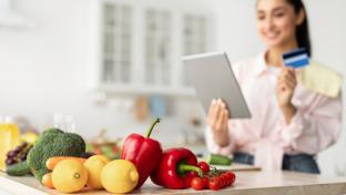 Online Grocery Preferences Take Clearer Shape