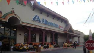 Albertsons Divisions Coordinate Charitable Efforts