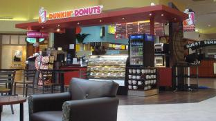 BJ's to Offer In-store Dunkin' Donuts Locations
