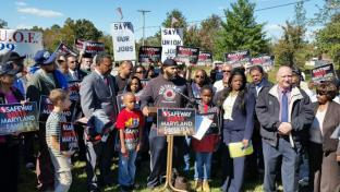 Teamsters, Coalition Claims Victory in Fight to Bring Kroger