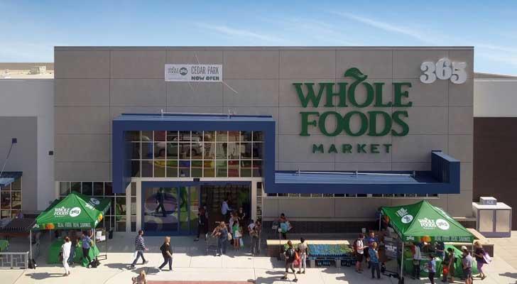 Whole Foods Toledo Opening